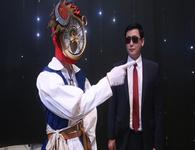 KOCOWA - The King of Mask Singer Episode 151